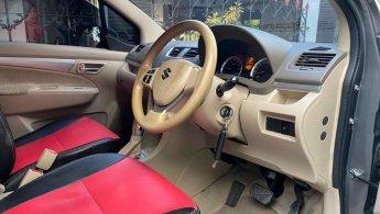Suzuki Ertiga GX matic 2014 nyuuss
