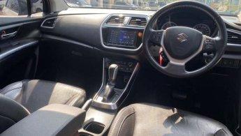 Suzuki SX4 S-Cross 2018 low KM