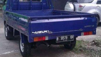 Suzuki carry futura pick up th 2006 istimewa