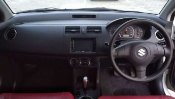 Dp 25jt * Suzuki Swift GT3 1.5 AT 2011
