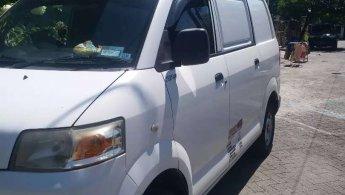 APV blindvan 2013 milik pribadi dari baru