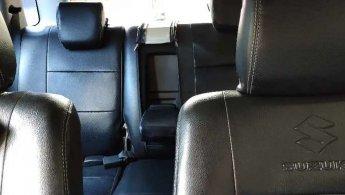 Suzuki SX4 X-OVER 2008 Automatic Hitam
