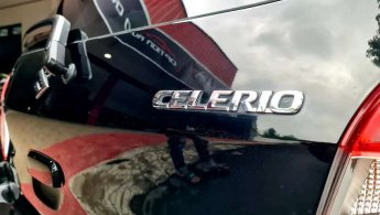 Suzuki Celerio 1.0 Th 2015 Automatic Asli H Build Up Jarang Ada!