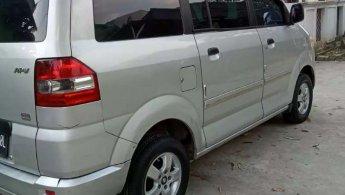 Suzuki APV GE 2011 Jual Murah 55 jt BU
