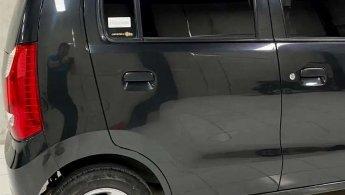 [Km 45rb] Karimun Wagon GL MT 2014/2015 hitam,istimewah dp 20 tt agya