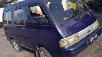 Suzuki Futura minibus DRV th.2005 biru dan th.2001 hijau.pajak hidup