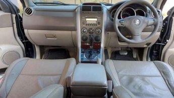 Suzuki Grand Vitara JLX 2.0 AT 2007 Good Condition