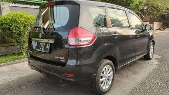 Kredit murah!!! Dp15jt Ertiga gx manual 2013 black like new!!