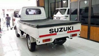 Suzuki Mega Carry 2018 APV Pick Up 1.5 Xtra AC PowerStering Km20rb Ori