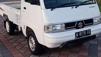 Suzuki carry 1.5 pick up th 2017 original