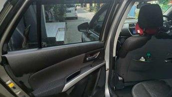 Dijual Suzuki Baleno SX4-S-Cross 2016 Abu-abu Kesayangan