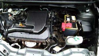 Suzuki Ertiga 2014 Kondisi luar dalan perfect