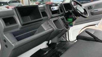 SUZUKI NEW CARRY pickup 1.5FD