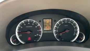 Suzuki Ertiga GX 1.4 AT Putih Km 96 Rb Ac Double Jok 3Baris Siap Pakai