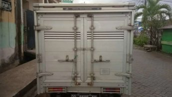 Carry Box / Pick Up 1.5 Mt 2012