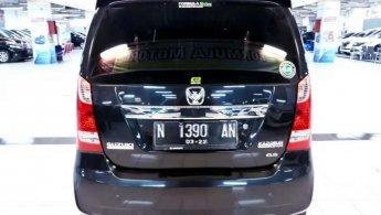Suzuki Karimun Wagon R Matic 2016 Istimewa