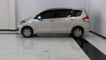 Suzuki Ertiga GL 1.3 MT 2016 Abu abu