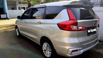 Suzuki New Ertiga Gx Mt 2018