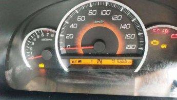 Suzuki karimun wagon gs matik 2016 merah