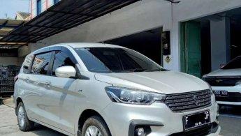 Suzuki Ertiga 2019 GX matic