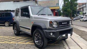 2020 Suzuki Jimny Wagon