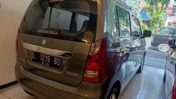Karimun Wagon R GL 2015 Manual Istimewa