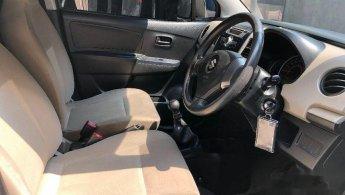2017 Suzuki Karimun Wagon R GL Wagon R Hatchback