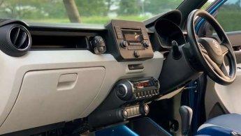 Suzuki Ignis GX Two Tone 2017 AT Matic TANGAN PERTAMA