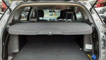 Suzuki S-Cross SX4 1.5 Manual 2018 Abu-abu. Facelift, KM 15 Rb