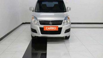 Suzuki Karimun Wagon R 1.0 GL MT 2019 Silver