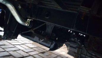 Suzuki carry pickup 2014 pajak off 1x