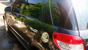 Dijual Suzuki SX4 Manual 2009