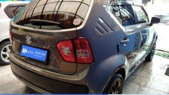 [OLX Autos] Suzuki Ignis 1.2 GL Bensin M/T 2017 Abu #Arenta