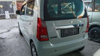 karimun wagon R 2014 GX manual PMK 2015