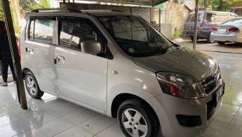 Suzuki karimun wagonr gx