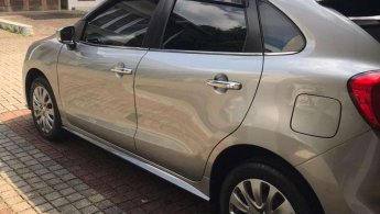 Baleno Hatchback AT 2018 - Low KM