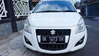 Splash Automatic 2015 Asli Bali