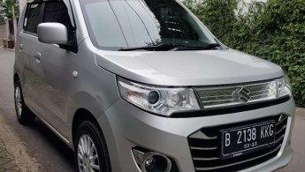 Suzuki Karimun WagonR GS 1.0 2018