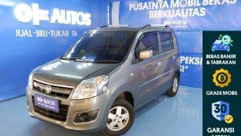 [OLX Autos] Suzuki Karimun Wagon R 1.0 GL Bensin M/T 2014