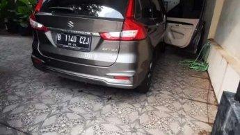Dijual Mobil Suzuki Ertiga GX. AT 2019