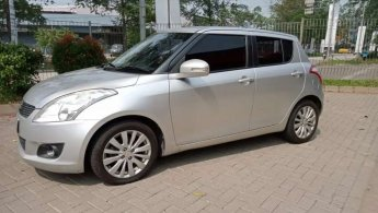 SWIFT 1.4 GX AT 2013 good condition