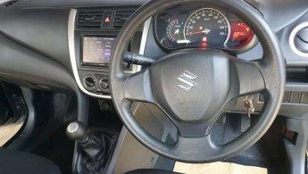 Suzuki celerio manual 2015