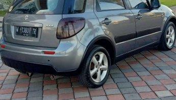 Suzuki x over(Rc 1)matic th 2008 original