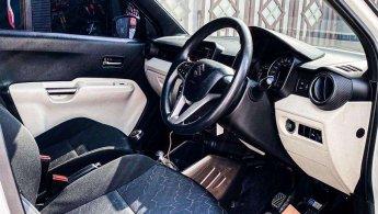 Suzuki Ignis GX Nopol AD Klaten, Beli dari Baru