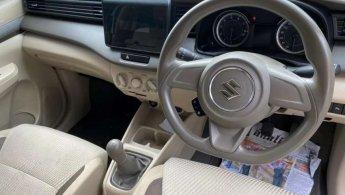 Suzuki Ertiga GL MT 2018 Putih