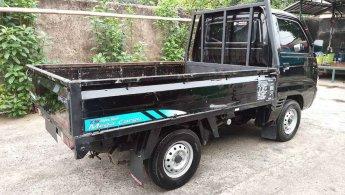 Carry Pick Up PU Mega Cargo 2015 Pajak Hidup Siap Kerja Keras
