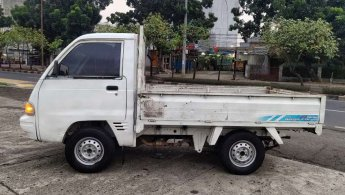 Suzuki Futura 1.5 Injection Pick Up Mega Cargo