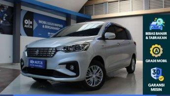 [ OLXAutos ] Suzuki Ertiga 1.5 GX Bensin A/T 2018 Abu-Abu