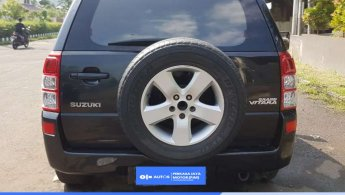 Suzuki Grand Vitara 2008 2.0 JX M/T Bensin Hitam #PJM