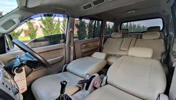 mobil murah SUZUKI APV ARENA GX M/T 2012 GREY